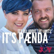 It's All About the Limits: It's PÆNDA