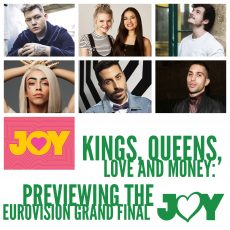 Eurovision 2019: Previewing the Grand Final