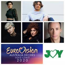 Previewing Eurovision: Australia Decides 2020 – Part 1