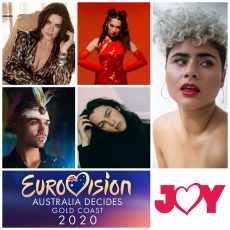 Previewing Eurovision: Australia Decides 2020 – Part 2