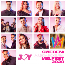 A golden Swedish anniversary: Previewing Melodifestivalen 2020