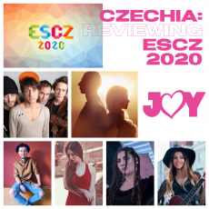 Czechia's pub is open: Reviewing ESCZ 2020