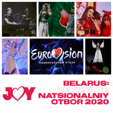 We love Belarus: Reviewing Natsionalniy Otbor 2020
