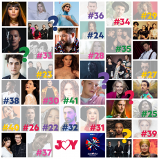 Your votes, your 2020 Eurovision preview show: #21 to #11