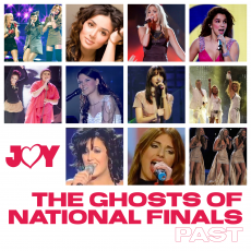 The Ghosts of National Finals Past