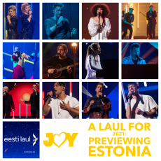 A Laul for 2021: Previewing Eesti Laul