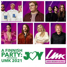 A Finnish party: Previewing UMK 2021