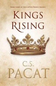 Kings Rising book image