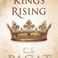 Interview with author C.S.Pacat