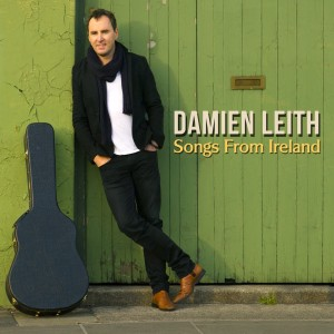 Damien Leith (Friday Morning Show)