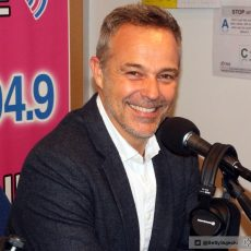 Cameron Daddo (The Sound Of Music)