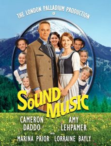 Amy Lehpamer (The Sound Of Music) | JOY Interview Highlights