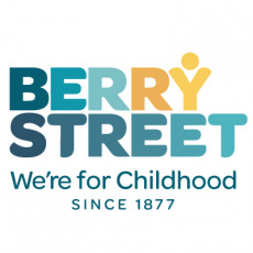 Berry Street Support Marriage Equality