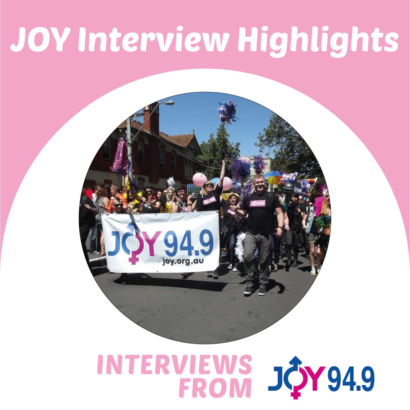 JOY Interview Highlights