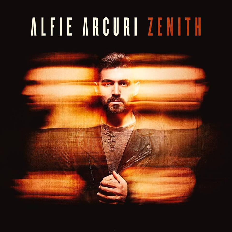 Alfie Arcuri Joy Music Highlights