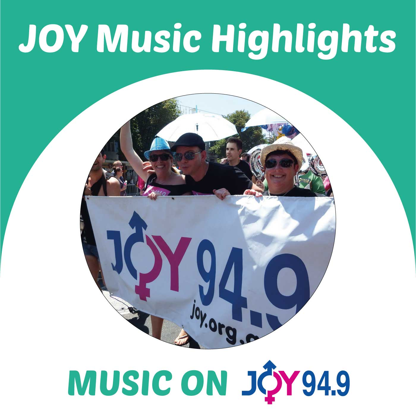 JOY Music Highlights