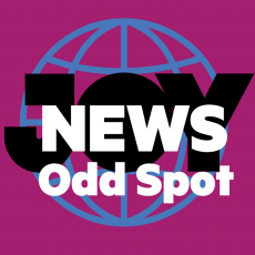 Odd Pod: The JOY News Odd Spot Podcast Ep15