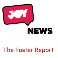The Foster Report 21.09.20