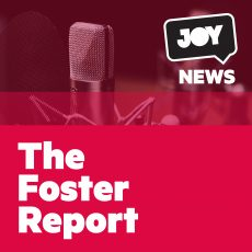 The Foster Report 07.12.20
