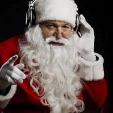 The Santa Interview