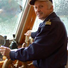 The Skipper: An Interview