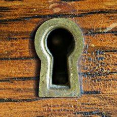 The Keys & Keyholes