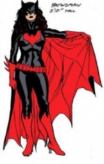 Switching off from technology and Batwoman can't have a lesbian wedding