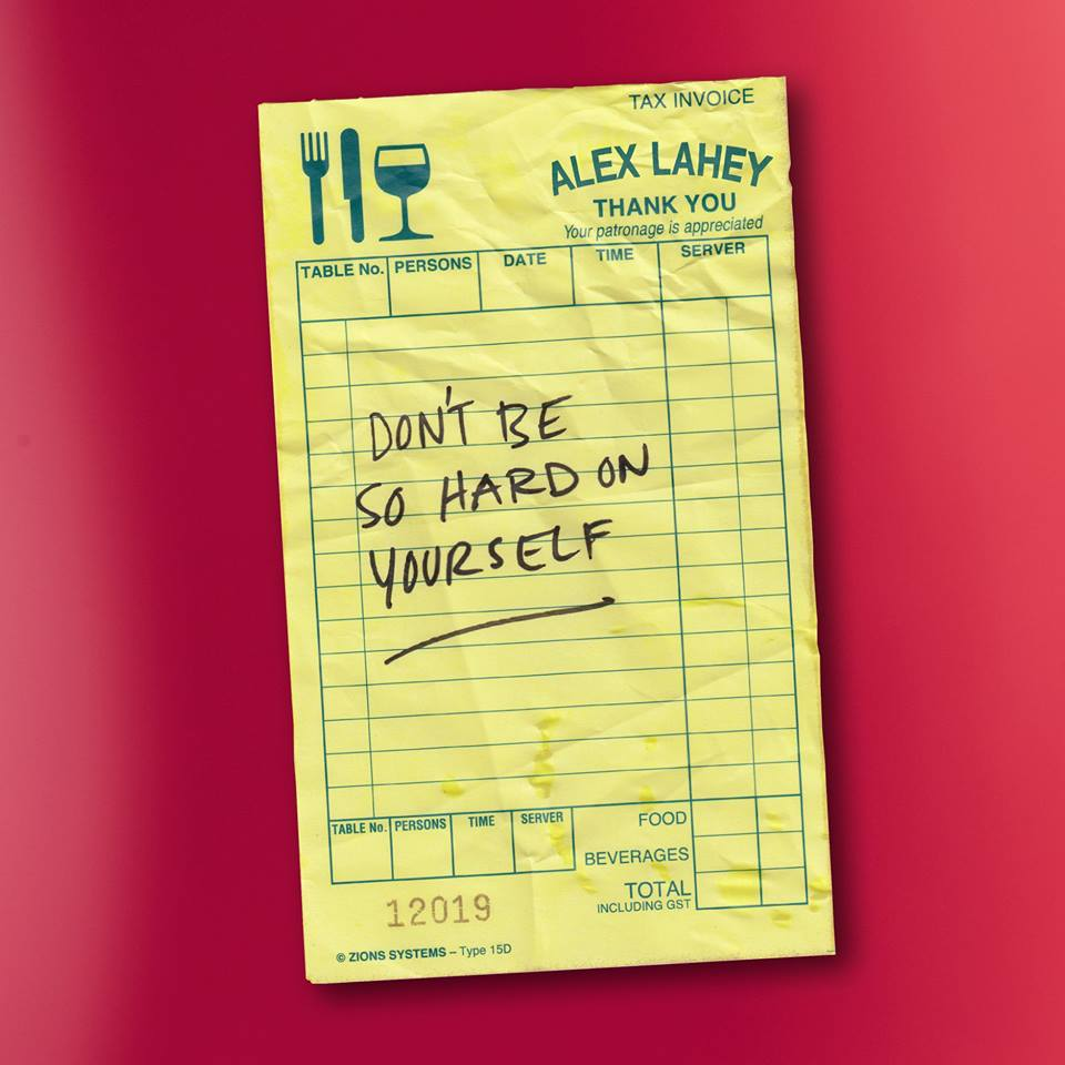 New Releases from Alex Lahey, Huntly, BRUX & more      Local