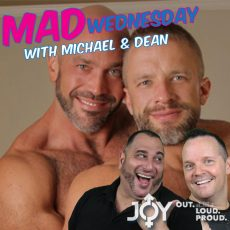Chatting with porn power couple Dirk Caber and Jesse Jackman