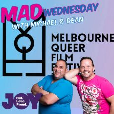 Opportunities, Flicks Fun n More : What's happening at MQFF?
