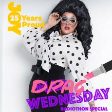 Happy Tax Time! DRAG Wednesday chats to Karen From Finance!