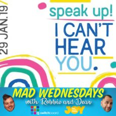 Speak Up! I can't hear you – Switchboard this Midsumma