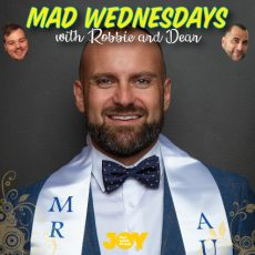 Rad Mitic Wins Mr Gay Pride Australia 2019