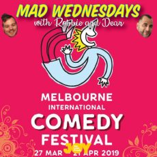 Top tips to get your laughs on this Melbourne International Comedy Festival