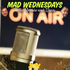 Wife Swap MAD Wednesday is on the way for Radiothon