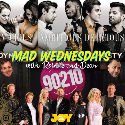 Tv remakes are on the rise, & we can't wait! | Mad Wednesdays