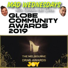 Nominations are open for GLOBE & Melbourne Drag Awards