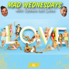 Can love save the day in Love Island UK?
