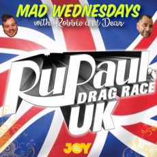 God Save the Queens with Drag Race UK