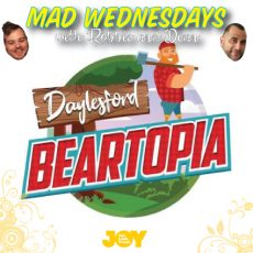 Daylesford Beartopia brings rugged rural queer fun to Daylesford