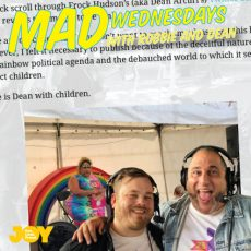 Lyle Shelton comes for Dean and Drag Storytime, but what to do?