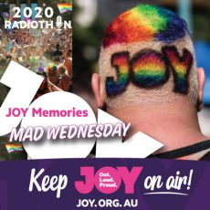 JOY's more than just a radio station – Milestone Memories