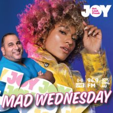 The music doesn't stop in our new normal with singer/songwriter Starley