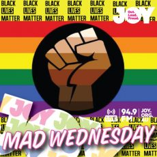 Listening & learning from queer people of colour – Black Lives Matter