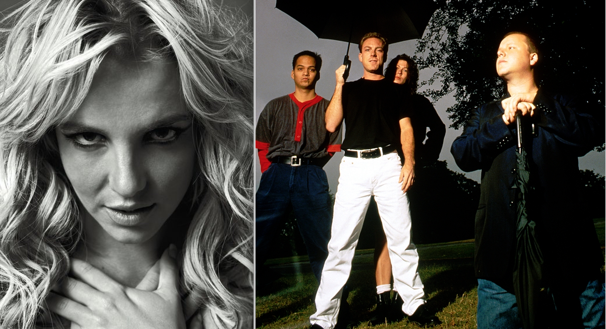 Episode 18: Britney Spears & The Pixies Special