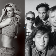 Britney Spears & The Pixies Special