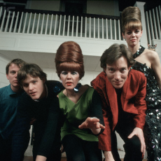The B52s and Musical Delights