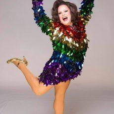 Miss Chatelaine #19, 18 June 2017 – Dolly Diamond and Melbourne Cabaret Festival