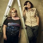 Indigo Girls special  – Show #159 (part 2), 28 June 2020