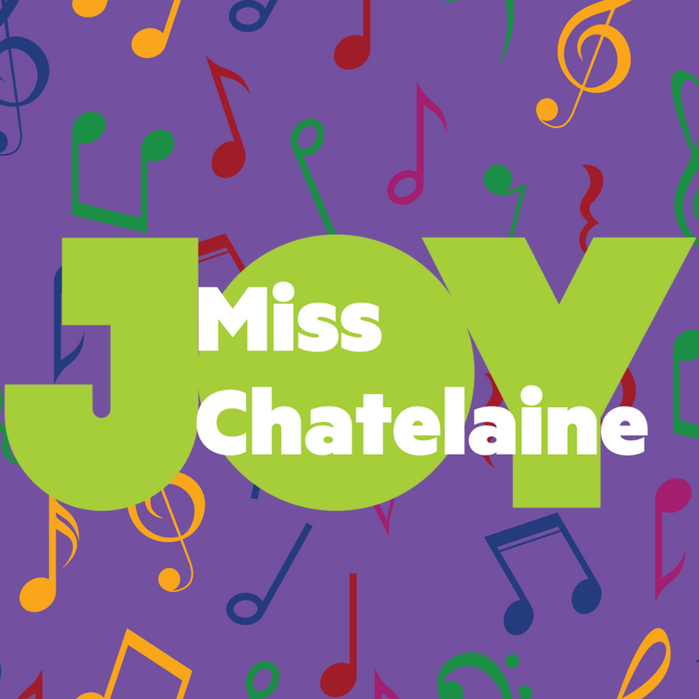 Miss Chatelaine